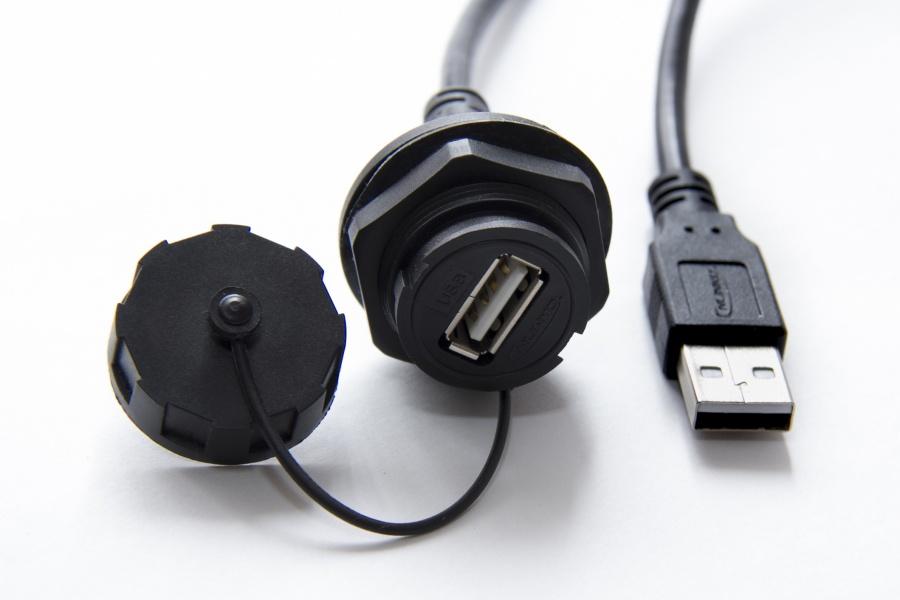 Yacht Devices NMEA 2000 USB Gateway - SailTuv no